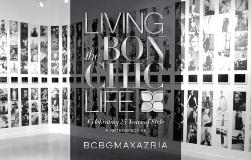 BCBG Max Azria to celebrate its 25 years' accomplishments