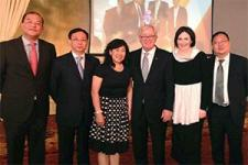AWI hosts event to strengthen wool trade with China