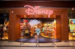 Disney celebrates new store opening in Texas