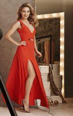 Lindex unveils Kate Hudson inspired spring party range