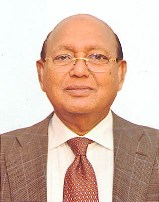Mr. Tofail Ahmed