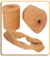 Chinese demand boosts Indian coir exports in FY'14