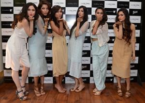 Nishka Lulla crafts 'Flyaway' capsule line for Lancôme