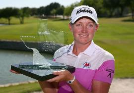 Antigua & Stacy Lewis extend endorsement bond until 2017