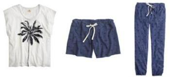 J.Crew launches capsule collection with LA's Sundry