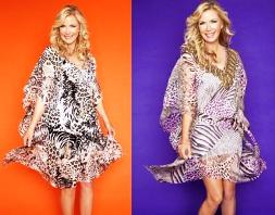 courtesy: Katherine Kelly Lang Kaftans