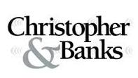 Christopher & Banks sales dip 5% for 13 weeks ended May 4