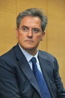 Mr. Alberto Paccanelli