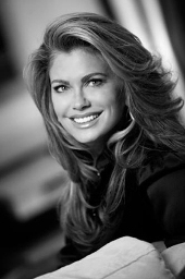 Kathy Ireland, CEO kiWW