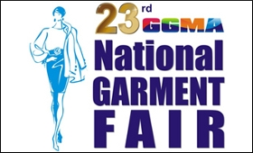 GGMA's 23rd National Garment Fair from June 26