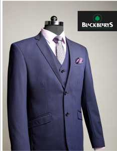 Blackberrys rolls out smart & quirky menswear line