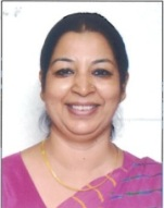 Ms. Kiran Soni Gupta