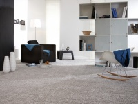 Crown floors debuts grey shades in domestic carpets