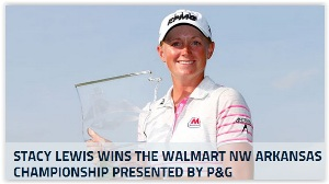 Antigua's Stacy wins Walmart NW Arkansas Championship