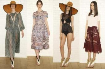 courtesy: WWD/Zimmermann Resort 2015