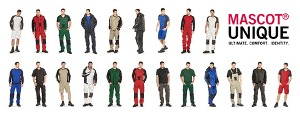 Mascot unveils comprehensive mix & match workwear line