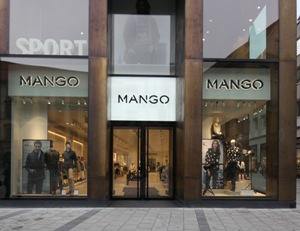 MANGO increases expansion in Germany with more new stores