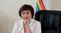 Ms. Samojlenko/EAOmedia