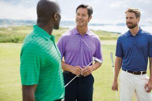 Cutter & Buck unveils men's bold & bright golf line