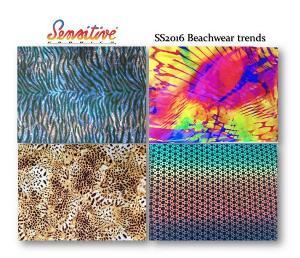 Sensitive Fabrics fuses natural colors to summer line