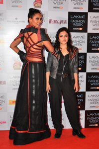 Neha Agarwal to make flamboyant debut at LFW W/F