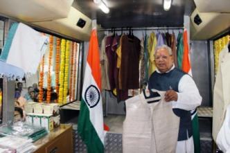 Mr. Kalraj Mishra (courtesy: PIB Mumbai/Sathe)