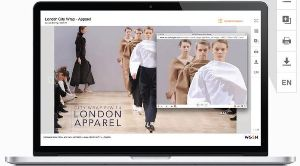 WGSN debuts new enhanced single technology retail platform