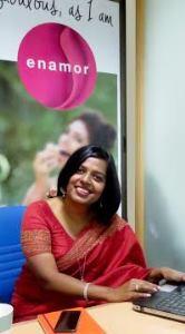 Ms. Preeti Gupta