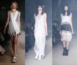Cora Groppo creation/c: infonews.com
