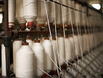 Meeting may see end of three-week SA textile sector strike