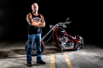 Paul Teutul, Sr. (Photo: Business Wire)