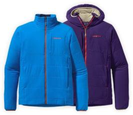 Patagonia unveils temperature regulating Nano-Air jacket