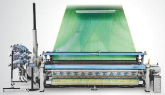 Itema R9500 Rapier Weaving Machine
