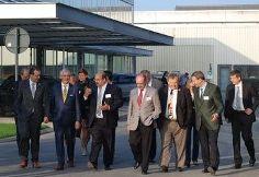 Picanol sets up state-of-art training center at Leper