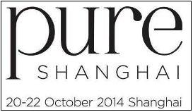 50 global brands partake at first edition of Pure Shanghai