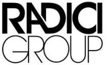 Radici yarns r-Radyarn & r-Starlight certified UNI 11505