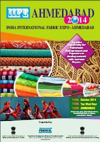 PDEXCIL to host global fabric exhibition in Ahmedabad