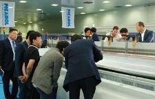 Picanol to organize Open House in Korea