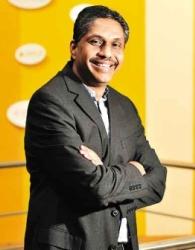 Mr. Rajiv Nair