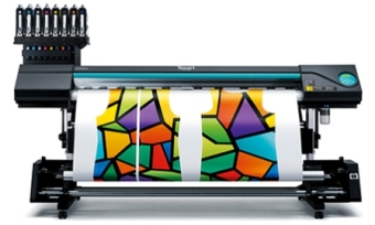 RT-640 textile printer