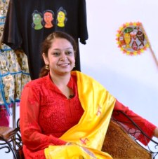 Ms. Srijata Bhatnagar