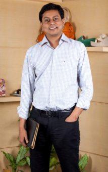 Mr. Praveen Sinha