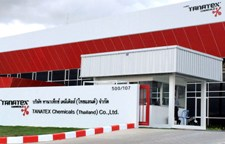 Tanatex begins production at new Thailand plant