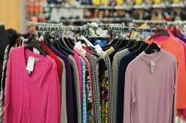 India's garment exports up 17.6% in H1 FY'15