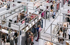 Pure London receives good exhibitor response for Feb show