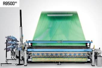 Weaving machines producer Itema partakes at ITMACH 2014