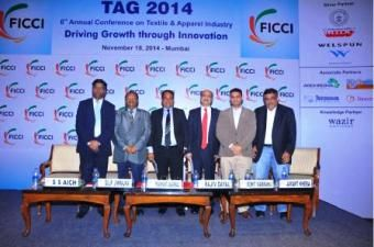 Innovation necessary in Indian textile sector: FICCI meet
