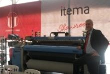 Itema shows R9500 & A9500 models at Mexican Open House