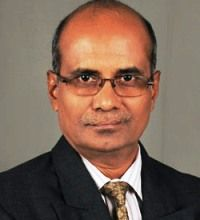 Mr. M Duraisamy