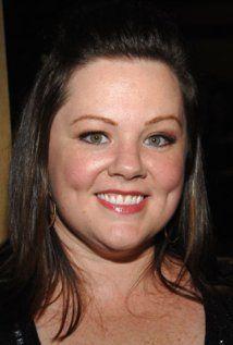 Melissa McCarthy/Courtesy:IMDb